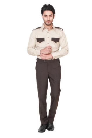 Security Uniforms manufacturers