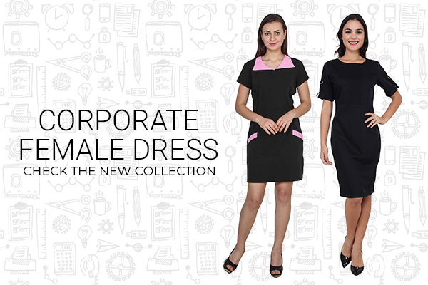 Formal Female dress For Corporate