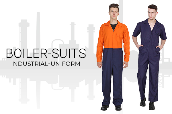 boiler suits for man