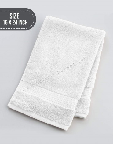 Spa & Salon Towel 16 x 24