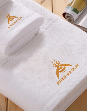 Spa & Salon Towel 36 X 72