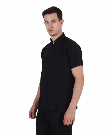 VLCC 2 Button Male Tunic